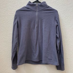 Women's Patagonia Pullover Sweater.